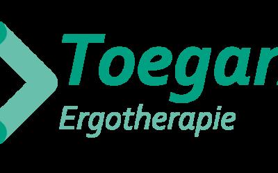 Toegang Ergotherapie